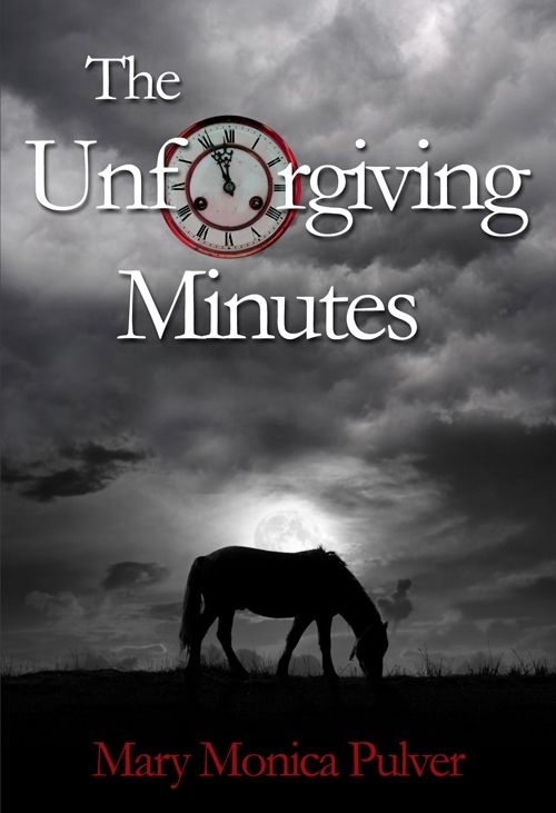 Unforgiving cover